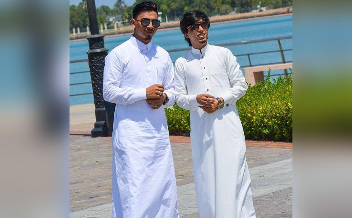 صورة افضل ثوب رجالي جاهز , اجمل الملابس الرجالي الجاهزة