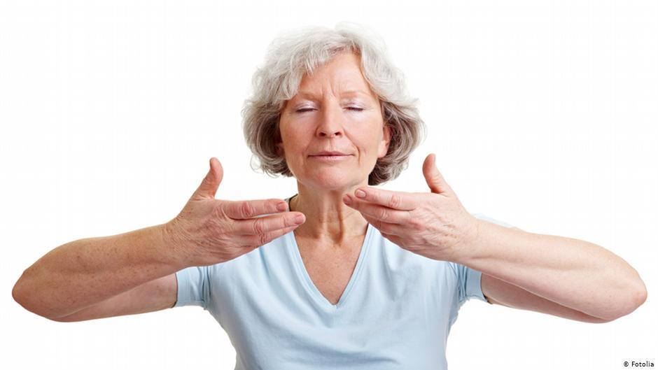 صورة طريقة التنفس الصحيحة , مامعنى التنفس بالطريقة الصحيحة وانعكاستها على الصحة 1582 2