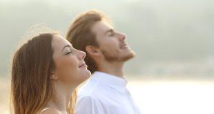 صور طريقة التنفس الصحيحة , مامعنى التنفس بالطريقة الصحيحة وانعكاستها على الصحة