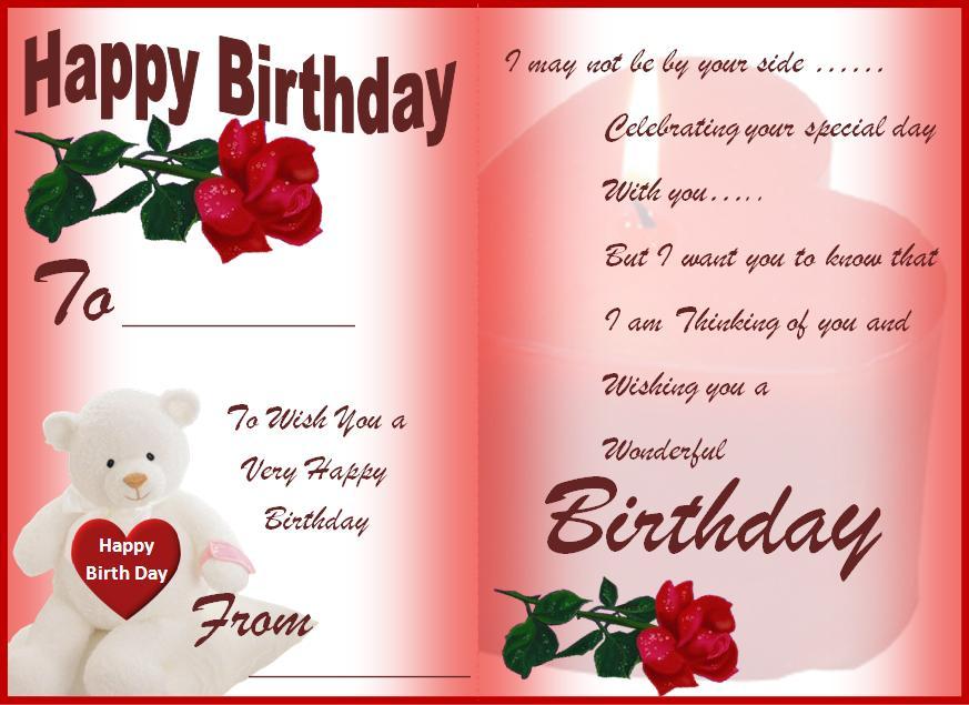 تهنئة عيد ميلاد انجليزي هنئي من تحبي بالانجليزي احضان الحب