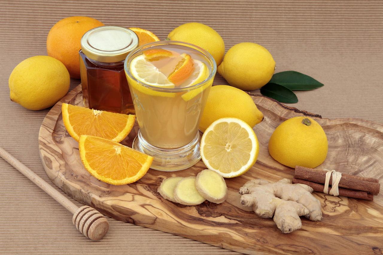 صورة وصفات لعلاج البرد , اسهل وصفات لعلاج البرد