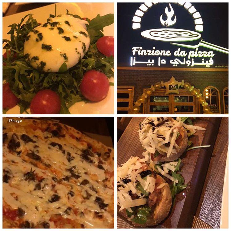 صور فينزوني دا بيتزا , مطاعم مشهورة فى الرياض