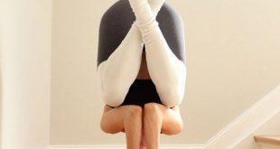 صور كيفية ممارسة اليوغا , ازى تمارسى اليوغا