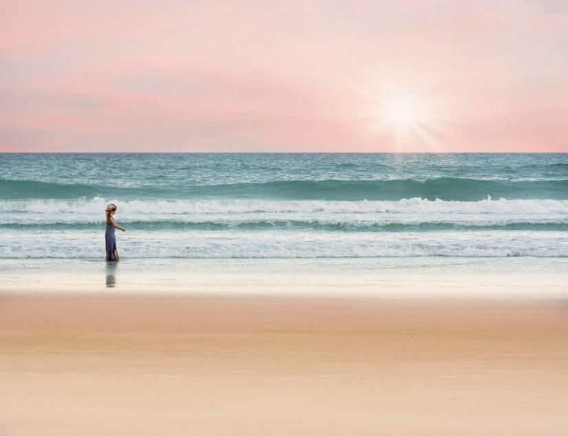 صور تفسير رؤية شاطئ البحر في المنام , طريقه تفسير رؤيه شاطى البحر