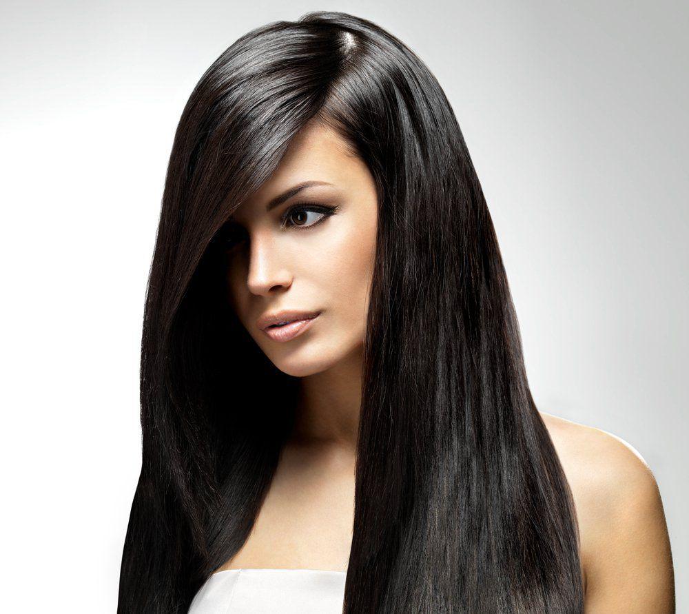 صور تفسير حلم الشعر الطويل الاسود الناعم للعزباء , اهم الاشياء فى حلم الشعر الطويل للعزباء