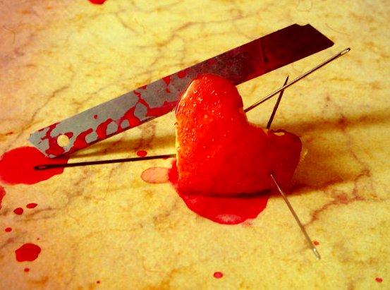 صورة رسائل حب حزينه للمجروحين , احزان رسائل الحب للمجروحين