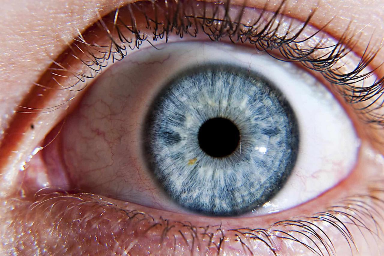 صورة علامات العين القوية , اهم الاشياء للعلامات العين القويه