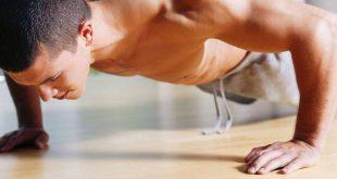 صورة فائدة تمرين الضغط , فوائد لا حصر لها من تمارين الضغط