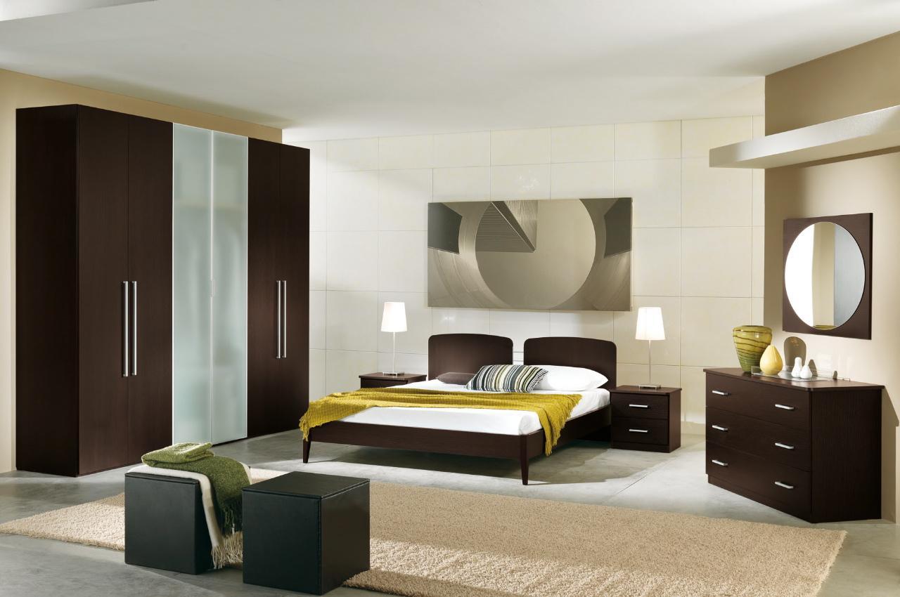 صورة كتالوج غرف نوم مودرن , اجعلي غرفة نومك جنه