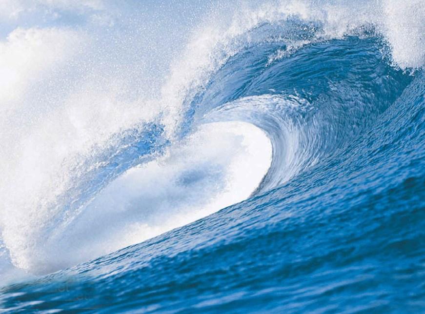 صورة حلم البحر الهائج , ازى نفسر البحر الهائج فى المنام