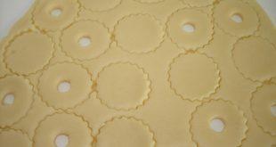 صورة صابلي حورية المطبخ , حلوى بسيطه جدا من مطبخ حوريه