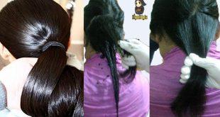 صور فوائد الحنة السوداء للشعر , الحنه السوداء وسحرها على الشعر