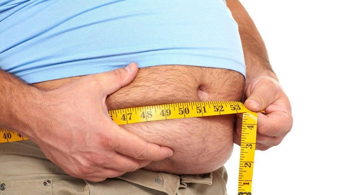صورة اذابة شحوم البطن والخصر , تفتيف الدهون بطرق طبيعيه