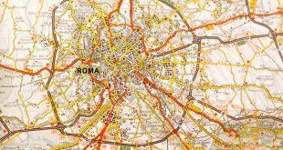 صور كل الطرق تؤدي الى روما , القصه الحقيقيه وراء فتح روما والطرق التى تؤدى لها