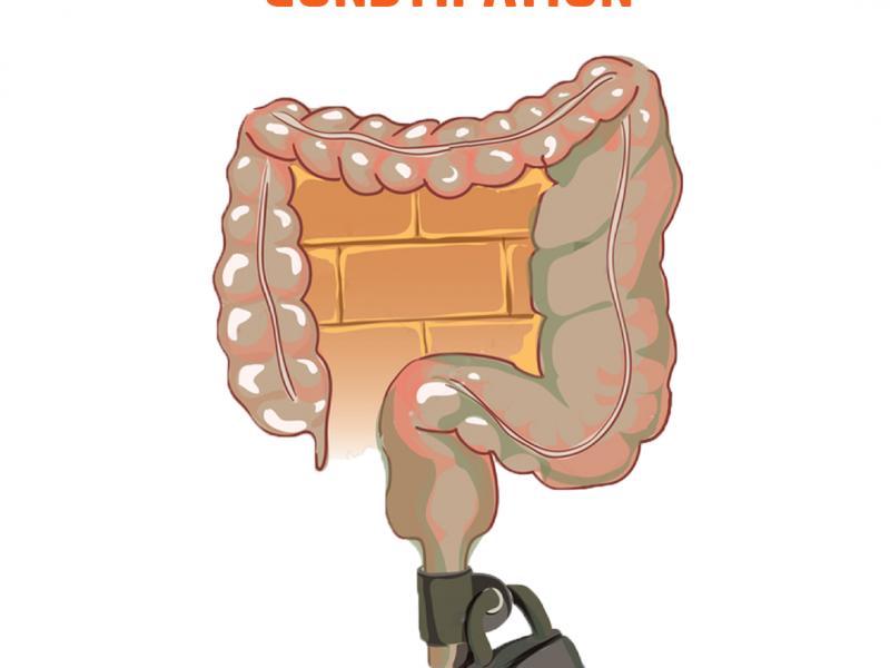 صورة كيفية اخراج البراز الصلب , اعراضه و التخلص من البراز الصلب