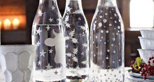 صور اشكال علب الماء , زجاجات للماء مناسبه لجميع الاشكال