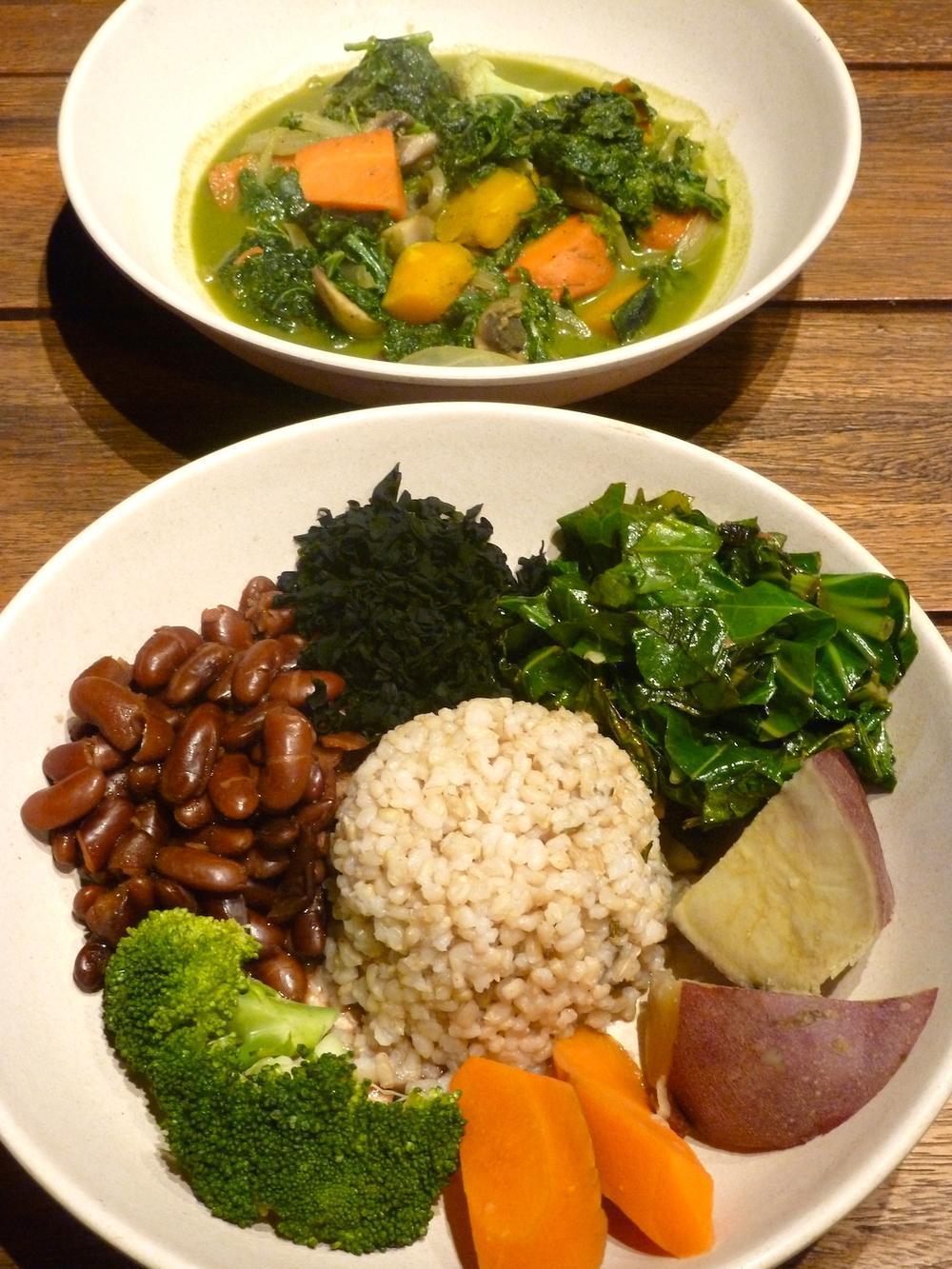 صورة نظام غذائي نباتي , ما هو الاكل النباتى الصحى