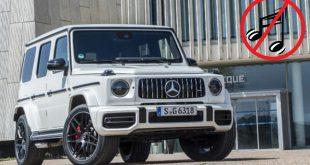 صورة سيارة مرسيدس جيب , مميزات وعيوب جيب مرسيدس