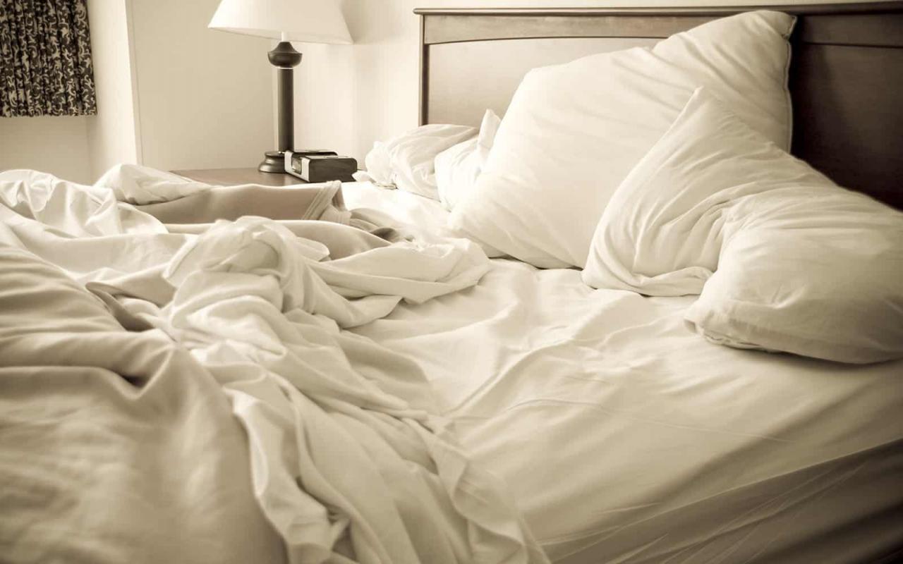 صور تفسير حلم السرير الابيض , ازى افسر رؤيه السرير الابيض فى المناما