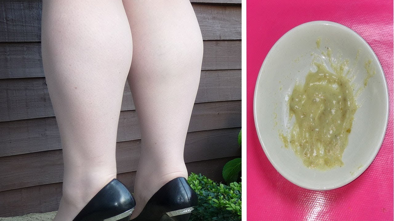 صورة وصفة لتسمين الساقين مجربة , جربى اجمل وصفه لتسمين الساقين
