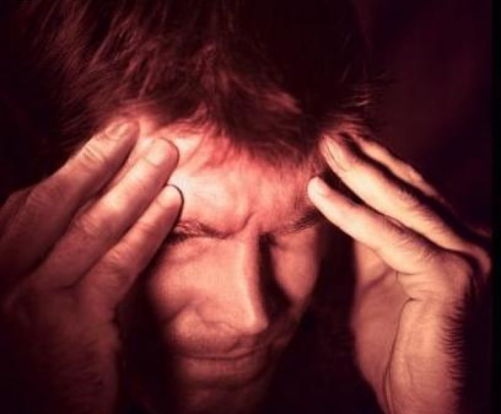 صورة انفصام الشخصية والجن , امراض نفسيه نربطها بالجن والسحر