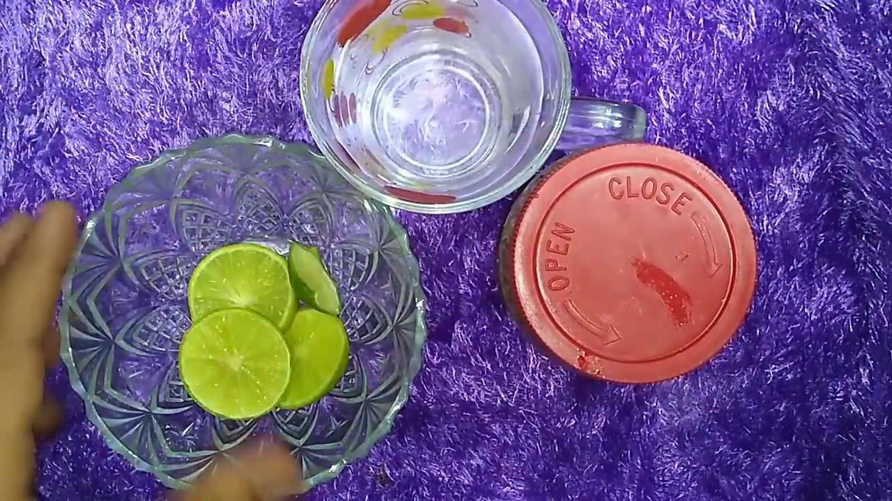 صور تنظيف القولون بالليمون , كيفية تنظيف القولون باستخدام الليمون