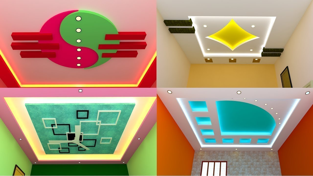 صورة جبس خفيف وانيق , شاهد معنا اجمل تصاميم الجبس للغرف
