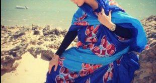 صور لباس صحراوي للنساء , اجدد الصيحات في اللباس الصحراوى