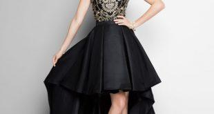 صور فستين روعه , اجمل التصميمات لفساتين السهرة بالصور