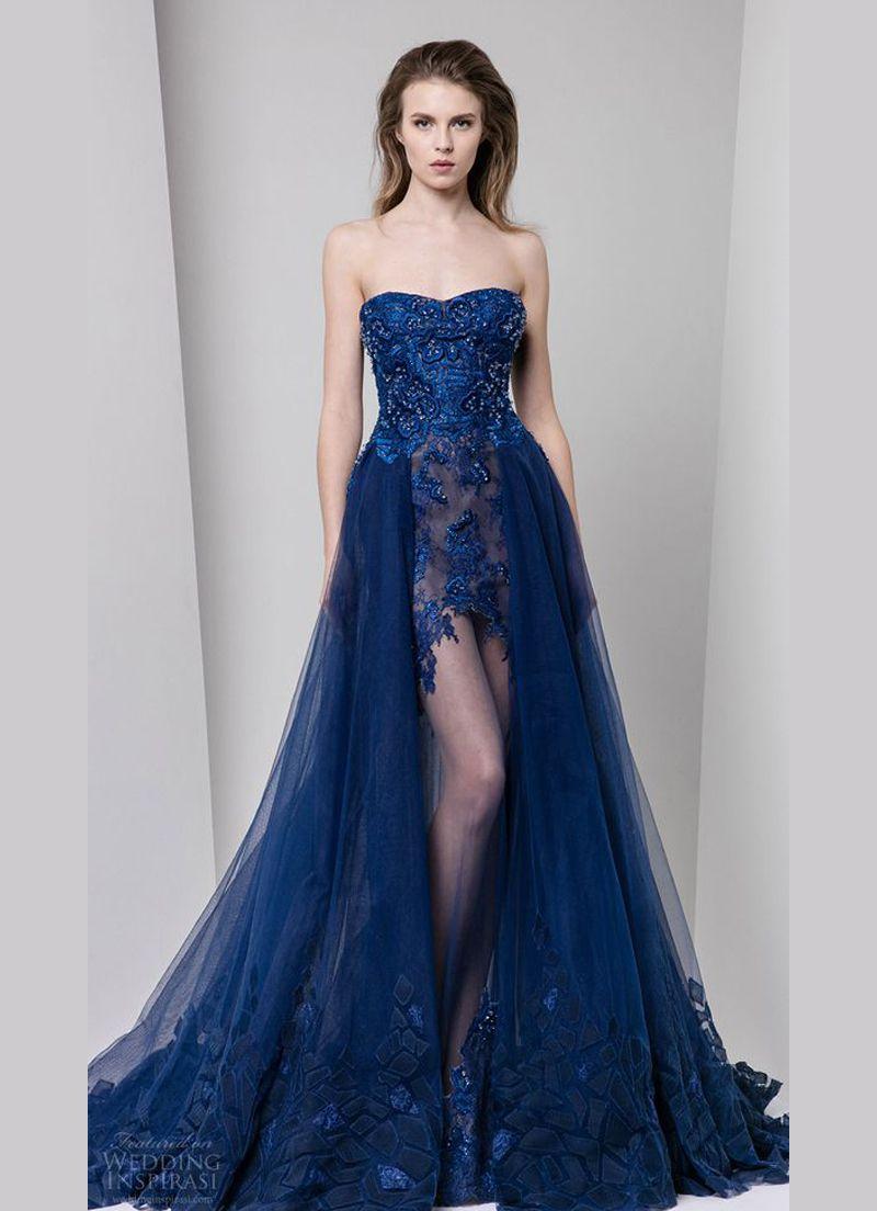 صورة صور فستين روعه , اجمل التصميمات لفساتين السهرة بالصور 11449 2