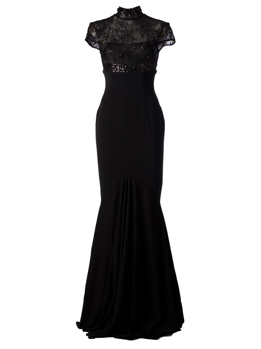 صورة صور فستين روعه , اجمل التصميمات لفساتين السهرة بالصور 11449 8