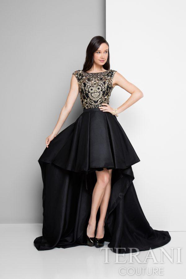 صورة صور فستين روعه , اجمل التصميمات لفساتين السهرة بالصور 11449