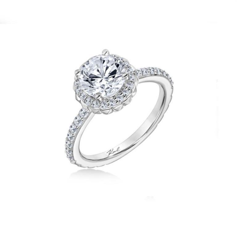 صورة صور خواتم الماس , اجمل اشكال الخواتم الماس بالصور