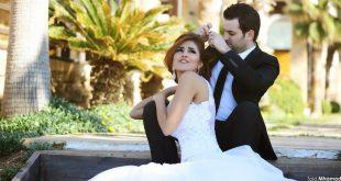صور صور اجمل عرسان , اجمل صور العروسين في ليلة الزفاف