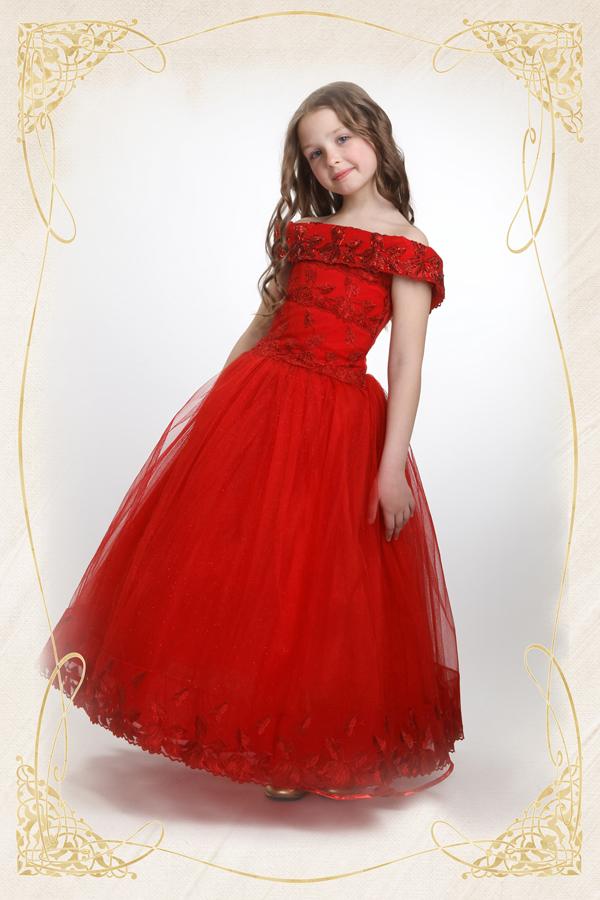 صورة صور بدلات بنات , اجمل الفساتين السوراية للبنات الصغيرة 1258 1