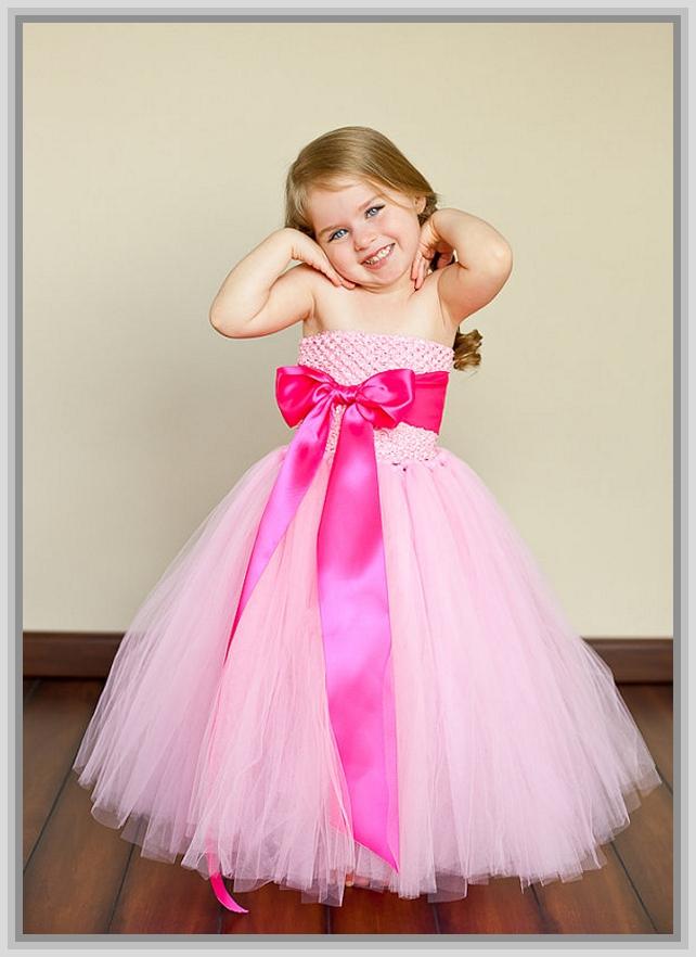 صورة صور بدلات بنات , اجمل الفساتين السوراية للبنات الصغيرة 1258 2