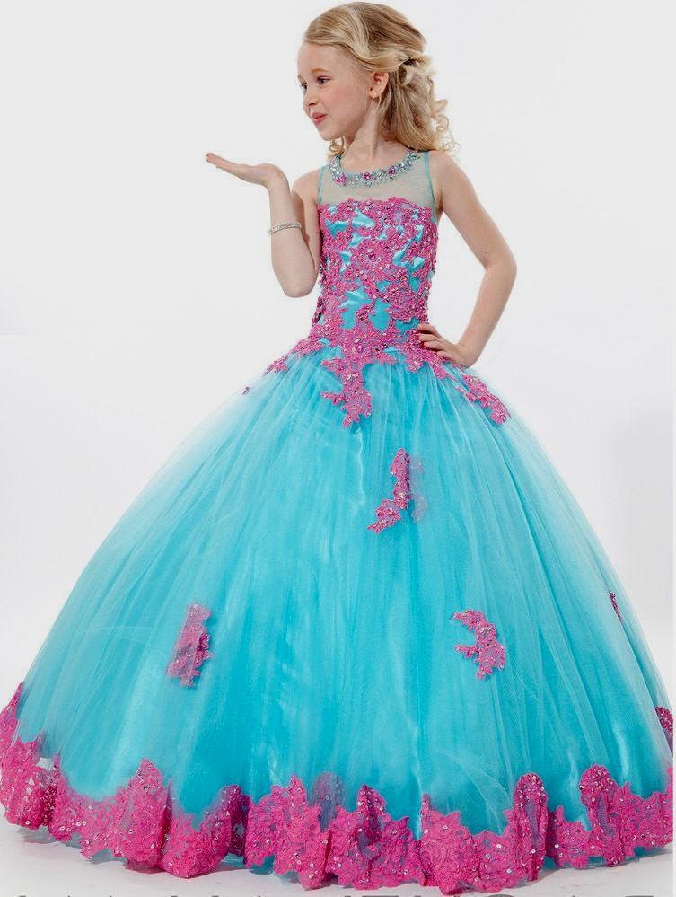 صورة صور بدلات بنات , اجمل الفساتين السوراية للبنات الصغيرة 1258 4