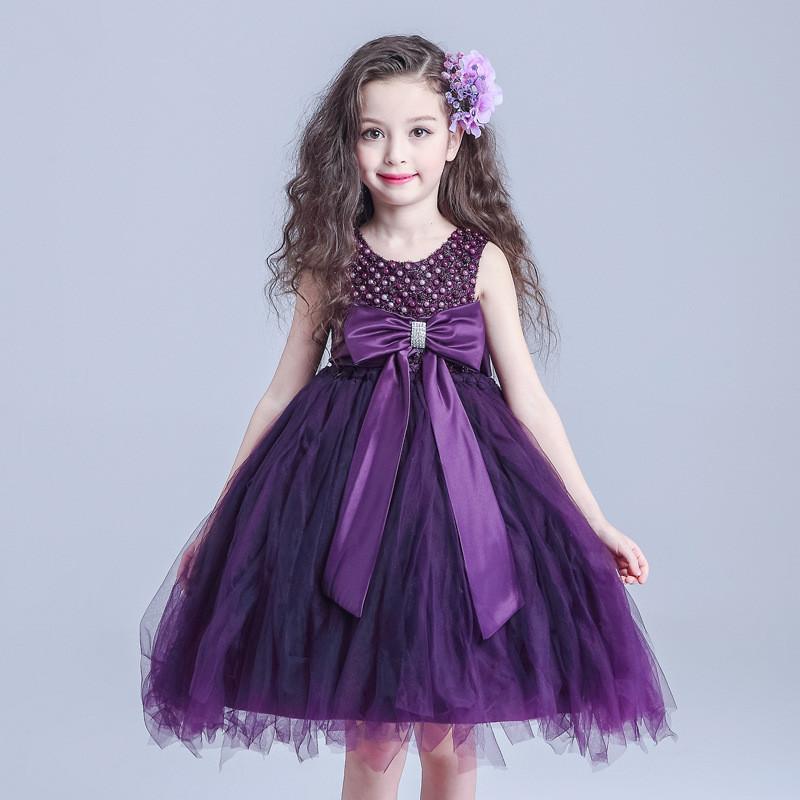 صورة صور بدلات بنات , اجمل الفساتين السوراية للبنات الصغيرة 1258