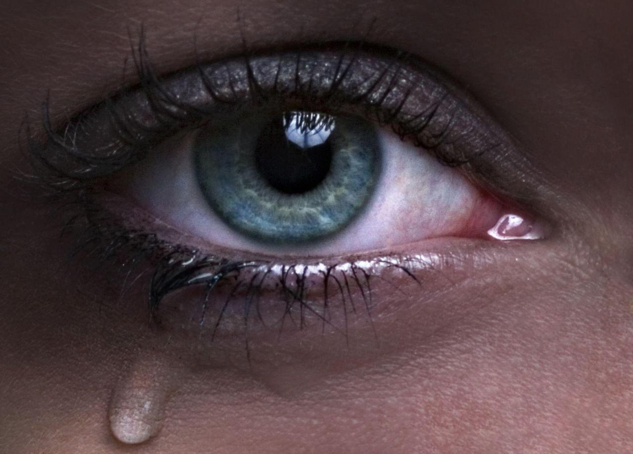 صورة صور عيون حزينه جدا , اجمل صور للعيون الحزينة
