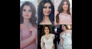 صورة صور عرايس عراقيات , اجمل صور للعرايس من العراق