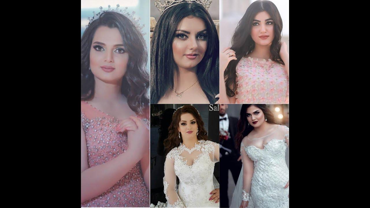 صور صور عرايس عراقيات , اجمل صور للعرايس من العراق