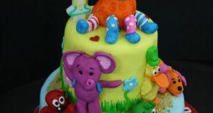 صور صور عيد ميلاد للاطفال , اجمل صور مظاهر الاحتفال بعيد ميلاد الاطفال
