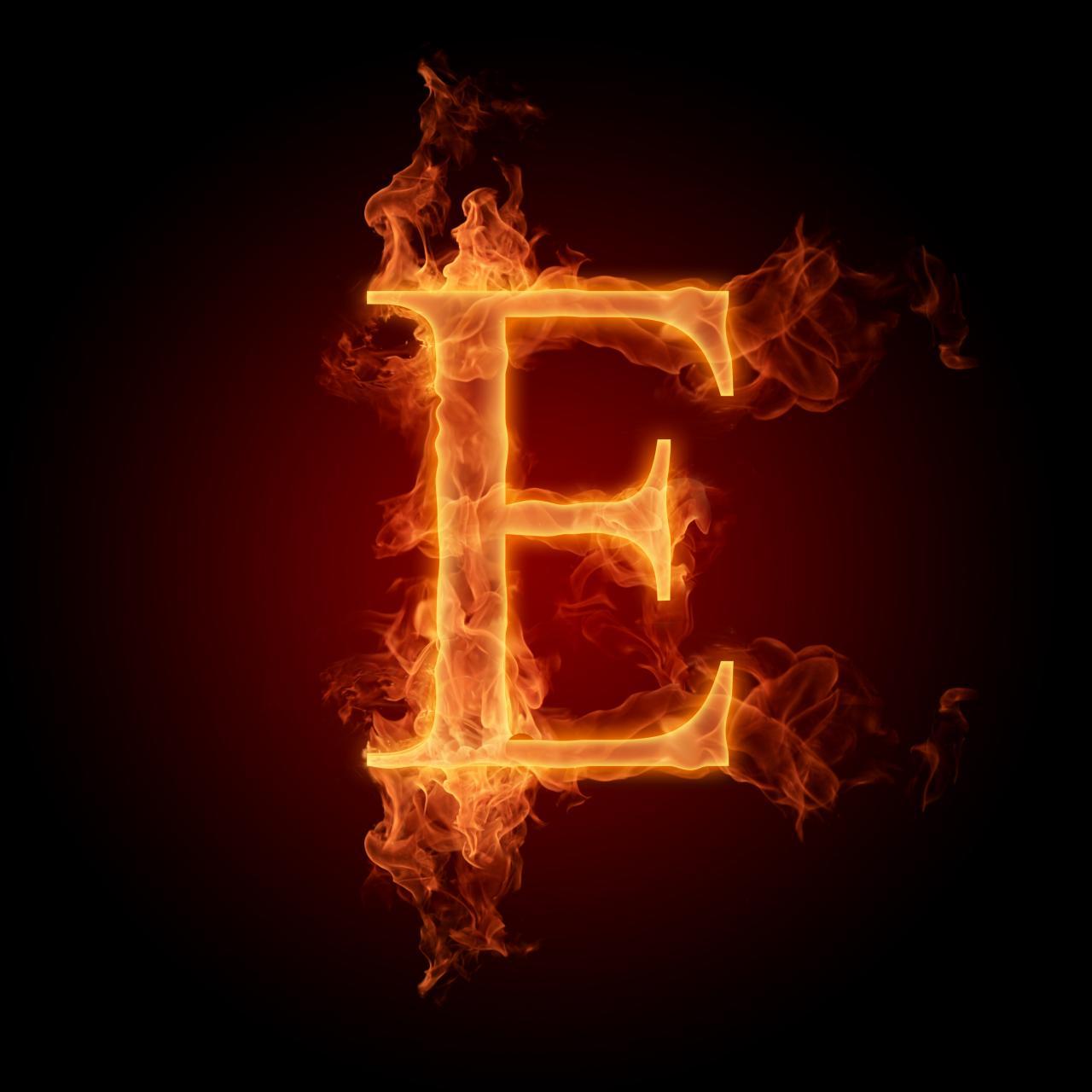 صورة صور حرفe , اجمل صور الحروف حرف e