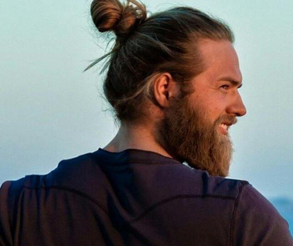 صورة صور رجال شعرهم طويل , صور لبعض الرجال بالشعر الطويل