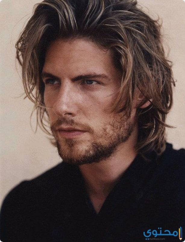 صور صور رجال شعرهم طويل , صور لبعض الرجال بالشعر الطويل