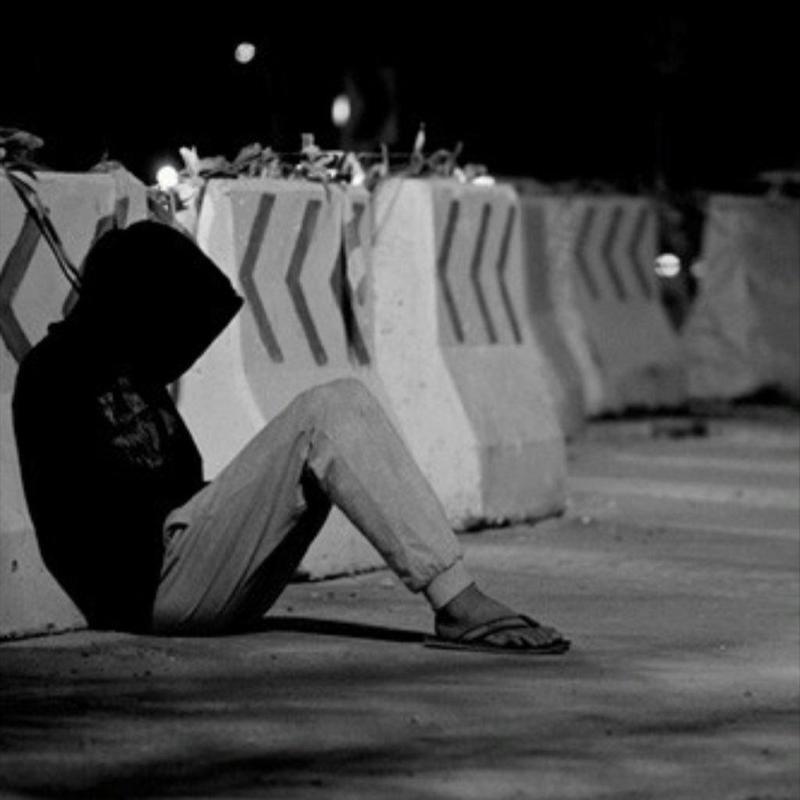 صورة صور حزينه من غير كتابه , صور مؤثرة جدا وحزينة بدون كلام
