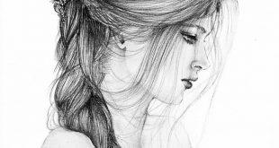 صور رسومات بنات صور مرسومه , اجمل البنات بالرسومات بالصور