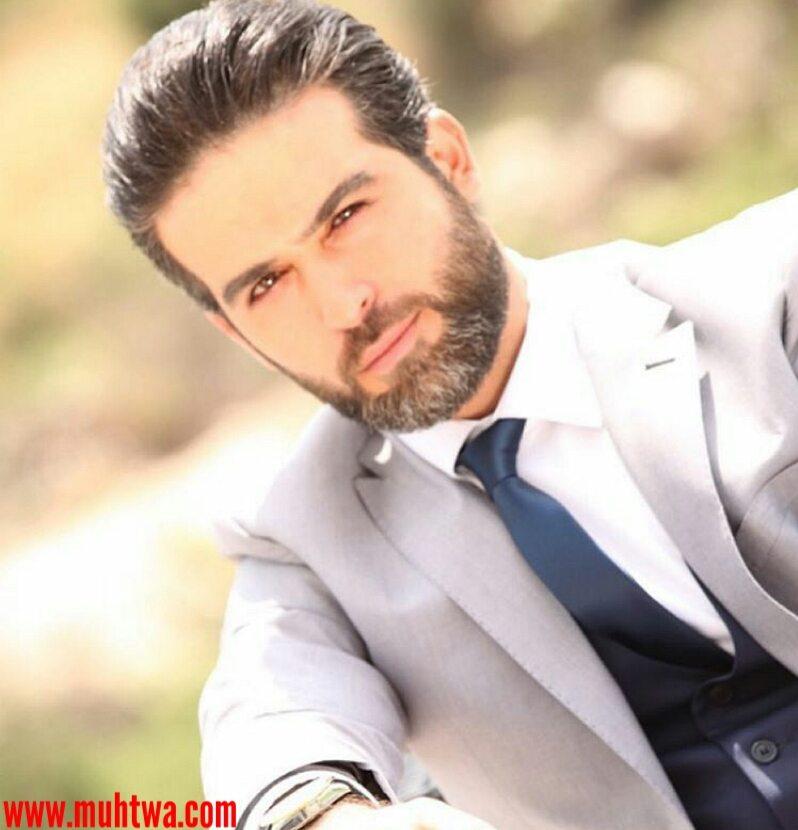صور صور محمود نصر , اجمل صور الممثل السورى محمود نصر