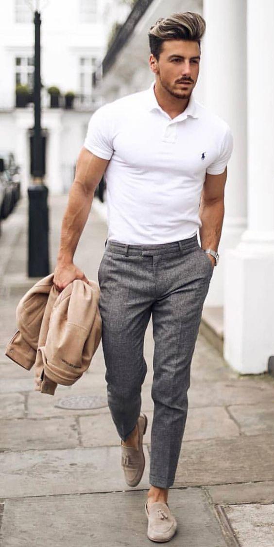 صورة صور ملابس رجاليه , احدث التصميمات في لبس الرجال
