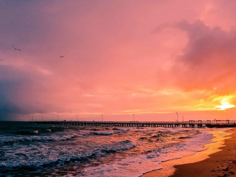 صور صور بحر جميل , اجمل صور مناظر البحر